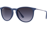 Ray-Ban ERIKA RB4171 - 6002/8G Sunglasses