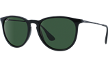 Ray-Ban ERIKA RB4171 - 601/2P Sunglasses