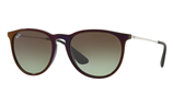 Ray-Ban ERIKA RB4171 - 6316/E8 Sunglasses