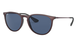 Ray-Ban ERIKA RB4171 - 6473/80 Sunglasses