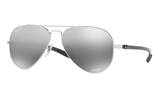 Ray-Ban CHROMANCE RB8317CH - 003/5J Sunglasses