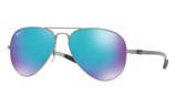 Ray-Ban CHROMANCE RB8317CH - 029/A1 Sunglasses