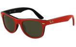 Ray-Ban JUNIOR WAYFARER RB9035S - 162/71 Sunglasses