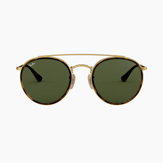 Ray-Ban Sunglasses ROUND DOUBLE BRIDGE
